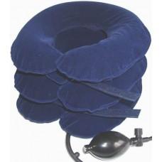 Лечебный воротник для шеи мягкий (полностью флок - материал имитирующий бархат)