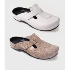 Обувь ортопедическая малосложная LM ORTHOPEDIC, женская LM-500