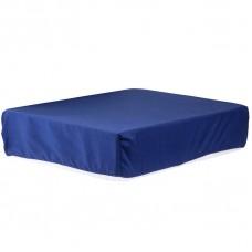 Подушка на сидение противопролежневая полиуретановая ОртоПрол 012ПП