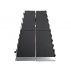 Складной 4-секционный пандус-платформа LY-6105-4-244