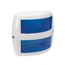 Стерилизатор ультрафиолетовый Germix двухкамерный 9001B