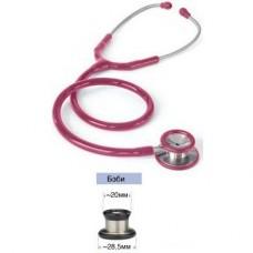 Стетофонендоскоп Бэби-Престиж (для новорожденных) нержавеющая сталь (№43410, №43411)