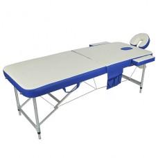 Стол массажный 2-х секционный JFAL01A