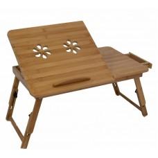 Стол складной бамбуковый L7