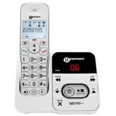 Телефон беспроводной усиливающий Amplidect 295