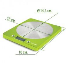Электронные кухонные весы SALTER 1046 GNDR