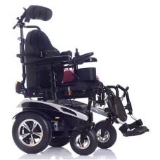 Инвалидная электрическая кресло-коляска PULSE 350