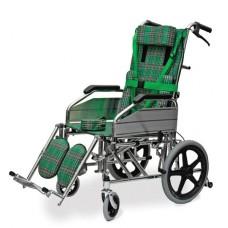 Коляска (каталка) инвалидная подростковая для ДЦП LY-800-957