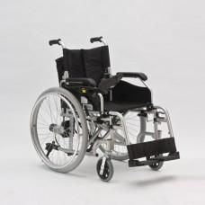 Кресло инвалидное с электроприводом FS 108LA Armed