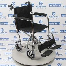 Кресло-коляска инвалидная, каталка LY-800-976 Titan Deutschland