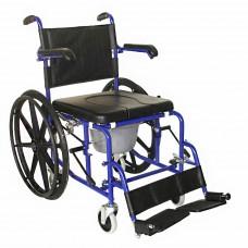 Кресло-стул инвалидный KY 790 (3 в 1) с санитарным оснащением