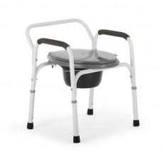 Кресло-туалет H020B (без колес)