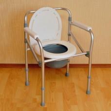 Кресло-туалет LK 8005 / FS 894 L