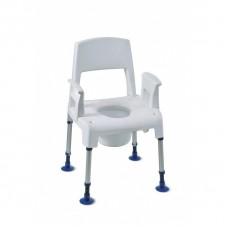 Кресло-туалет PICO TS