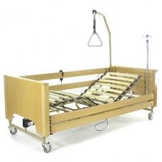 Кровать медицинская функциональная YG-1 (MM-194ДЛК) с электроприводом