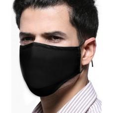 Многоразовая маска 4х слойная профилактическая со сменными фильтрами С1