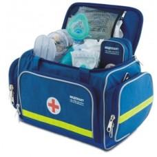 Набор изделий педиатрический реанимационный для оказания скорой и неотложной помощи детям от 1 года до 7 лет НИП-01 (без аспиратора)