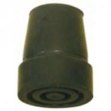 Наконечник на трость резиновый (внутренний диаметр 22 мм) AMCT83