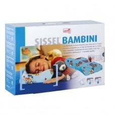 Ортопедическая подушка под голову SISSEL детская Bambini 003703