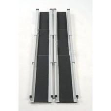 Пандус телескопический 3-х секционный длина 300 см LY-6105-3-300