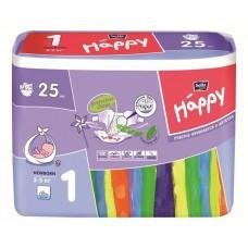 Подгузники для детей BELLA BABI HAPPY (Newborn) 25 шт.