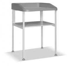 Стол пеленальный (пластик)