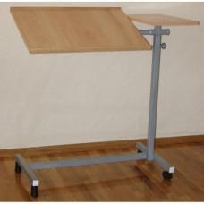 Стол прикроватный с двойной столешницей СТ-01.1