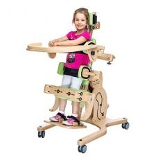 Детский вертикализатор КОТЕНОК 2
