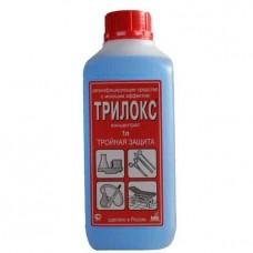 Дезинфицирующее средство Трилокс 1л (концентрат)