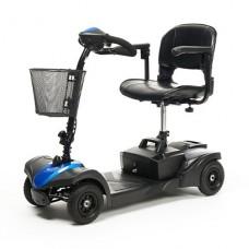 Электрический скутер 4-х колесный для инвалидов Vermeiren Venus 4