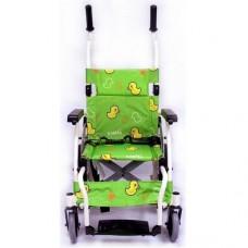 Кресло-коляска механическая для детей Ergo 750 F