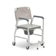 """Кресло-коляска с санитарным оснащением """"Armed"""" FS 699 L"""