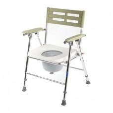Кресло-туалет с широким сиденьем WCXXL