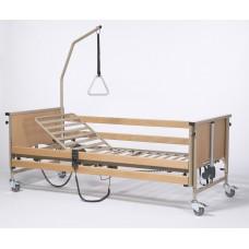 Кровать 4-х секционная Vermeiren Luna Basic