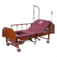 """Кровать электрическая YG-2 (MM-131H) с туалетным устройством и функцией """"Кардиокресло"""""""
