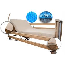 Матрац противопролежневый гелевый с эффектом воздушной подушки МПП-ВП-Г2-05