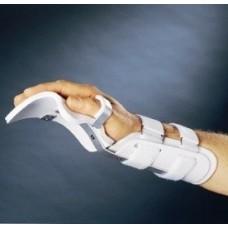 Опорный и лечебно-восстановительный ортез для запястья руки ORTEX 021