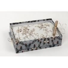 Подушка из гречневой лузги для сна Солнечные сны 60x40