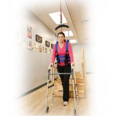 Подвесная потолочная система для реабилитации 4199