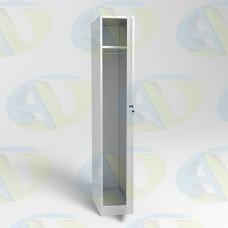 Шкаф для одежды медперсонала ШМО-1-М