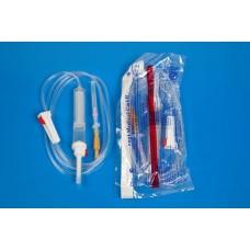 Система для переливания крови Vogt Medical 18G 1,2*40