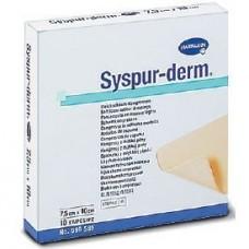 SYSPUR-DERM/Сюспур-дерм - Повязки из полиуретановой губки *