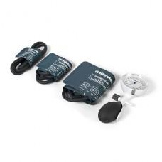 Тонометр Riester e-mega® Babyphon №1430 (1 шланговый, 3 дезинфицируемые детские манжеты)