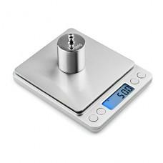 Весы ювелирные электронные карманные 500 г/0,01 г (pdts-500)