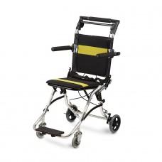 Cкладная кресло-каталка для инвалидов 4000А Armed