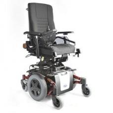Электрическая кресло-коляска Invacare TDX