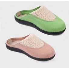 Женская ортопедическая домашняя обувь LM-403