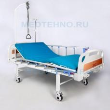 """""""Кровать функциональная медицинская КМФ Comfort 3"""""""