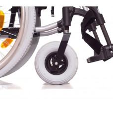 Приводное колесо с ободом для инвалидных колясок серии СТАРТ (литое)