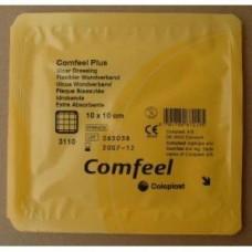 Comfeel Plus гидроколлоидные повязки (арт. 3110, 3115, 3120)